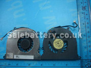 Dell Vostro 1510 Compatible Laptop Fan