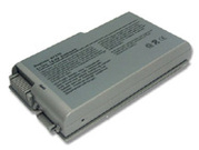 High Quality Replacement 2200mAh Latitude D600 Dell Laptop Battery