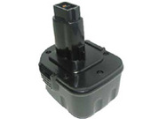 Replacement 1500mAh DW953 DEWALT Power Tool Battery