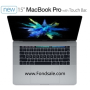 2016  Apple Retina MacBook Pro 15