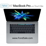 2017 NEW Apple Retina MacBook Pro 15