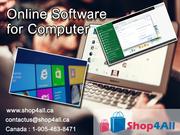Online Hardware Purchase