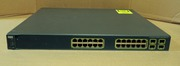 Buy Used Cisco WS-C3560G-24PS-S Switch