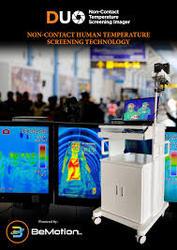 Temperature Screening Devices